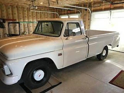 1966 Chevrolet C/K Truck for sale 100944469