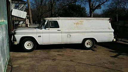1966 Chevrolet C/K Truck for sale 100956680
