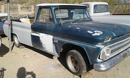 1966 Chevrolet C/K Truck for sale 100968546