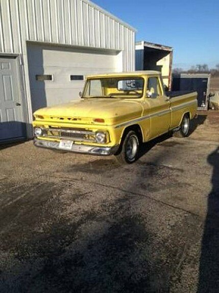 1966 Chevrolet C/K Truck for sale 100977191