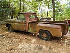 1966 Chevrolet C/K Truck for sale 100983495
