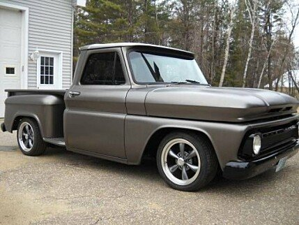 1966 Chevrolet C/K Truck for sale 100986636