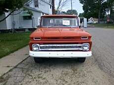 1966 Chevrolet C/K Truck for sale 100991621