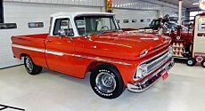 1966 Chevrolet C/K Truck for sale 100991623