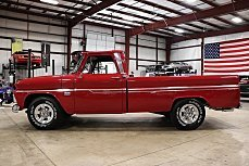 1966 Chevrolet C/K Truck for sale 101036161