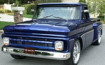 1966 Chevrolet C/K Trucks for sale 100871190