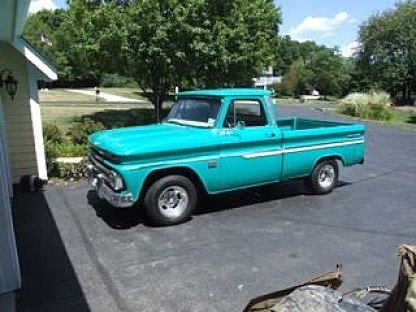 1966 Chevrolet C/K Trucks for sale 100796643