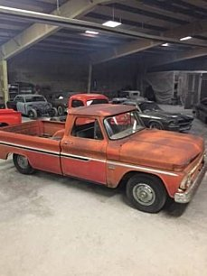 1966 Chevrolet C/K Trucks for sale 100847270
