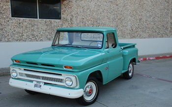 Chevrolet C K Trucks Classics For Sale Classics On Autotrader