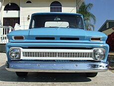 1966 Chevrolet C/K Trucks for sale 100881156