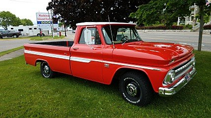 1966 Chevrolet C/K Trucks for sale 100885937