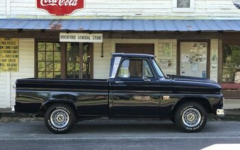 1966 Chevrolet C/K Trucks for sale 100890951