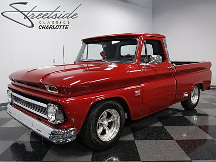 1966 Chevrolet C/K Trucks for sale 100894058