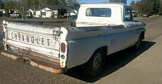 1966 Chevrolet C/K Trucks for sale 100907429