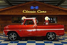 1966 Chevrolet C/K Trucks for sale 100907476