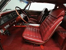 1966 Chevrolet Caprice for sale 100726873