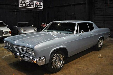 1966 Chevrolet Caprice for sale 100733421