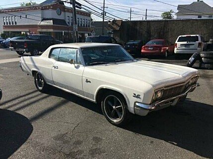 1966 Chevrolet Caprice for sale 100802804