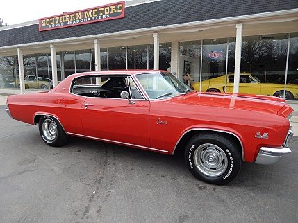 1966 Chevrolet Caprice for sale 100858593