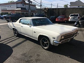 1966 Chevrolet Caprice for sale 100827786