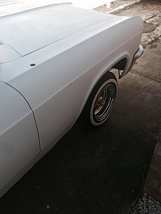 1966 Chevrolet Caprice for sale 100757325