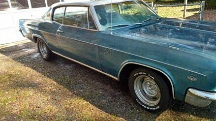1966 Chevrolet Caprice for sale 100827732