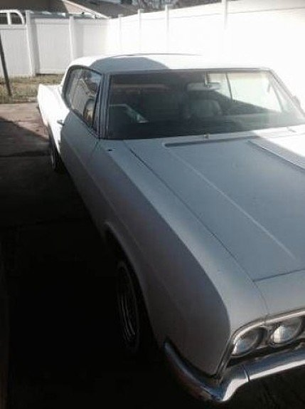 1966 Chevrolet Caprice for sale 100827916