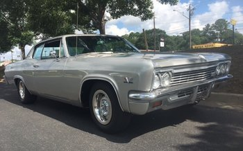 1966 Chevrolet Caprice for sale 100904915