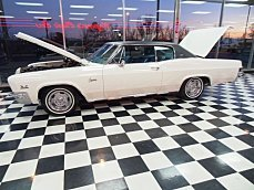 1966 Chevrolet Caprice for sale 100925779