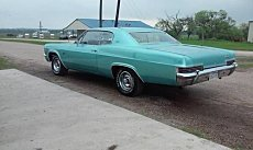 1966 Chevrolet Caprice for sale 100940123
