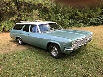 1966 Chevrolet Caprice Wagon for sale 100990684