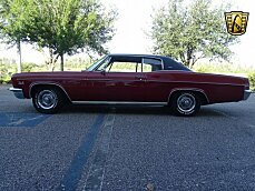 1966 Chevrolet Caprice for sale 101036731