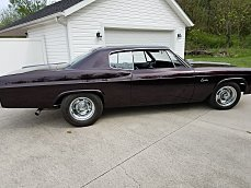 1966 Chevrolet Caprice Classic Coupe for sale 100986334