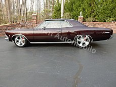 1966 Chevrolet Chevelle for sale 100755178