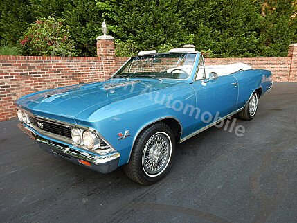 1966 Chevrolet Chevelle for sale 100768019