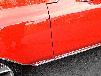 1966 Chevrolet Chevelle for sale 100773473