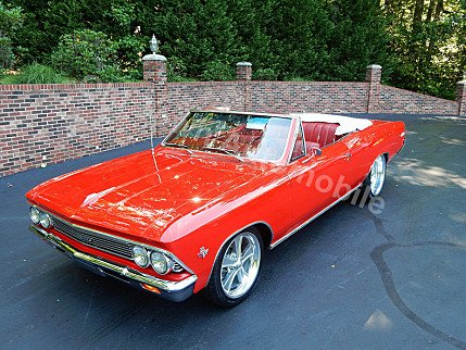 1966 Chevrolet Chevelle for sale 100773473