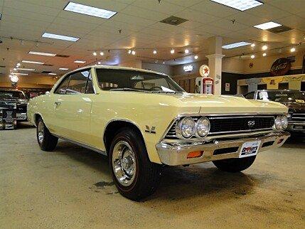 1966 Chevrolet Chevelle for sale 100794357