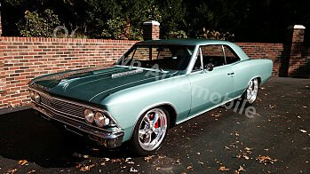 1966 Chevrolet Chevelle for sale 100821736