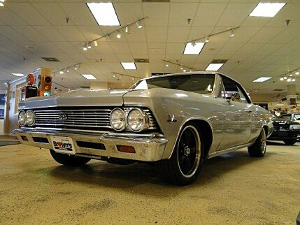 1966 Chevrolet Chevelle for sale 100867190
