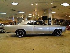 1966 Chevrolet Chevelle for sale 100867190