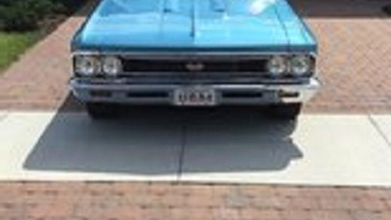 1966 Chevrolet Chevelle for sale near Naples, Florida 34114 ...