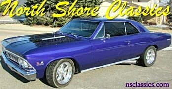 1966 Chevrolet Chevelle for sale 100775852