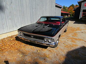 1966 Chevrolet Chevelle for sale 100811912