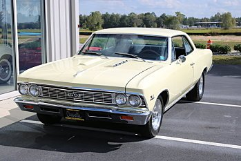 1966 Chevrolet Chevelle for sale 100818594