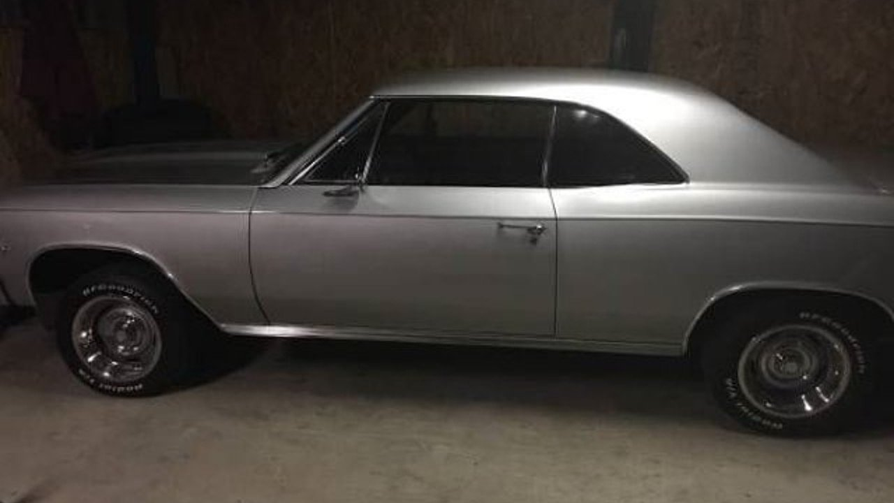 1966 Chevrolet Chevelle for sale 100846267