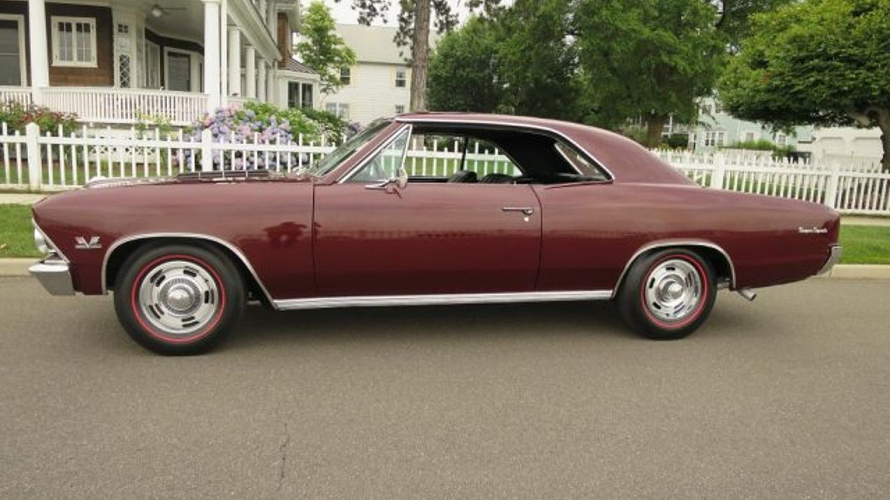 1966 Chevrolet Chevelle for sale near Milford, Connecticut 06460 ...