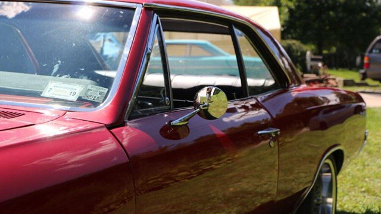 1966 Chevrolet Chevelle for sale near Riverhead, New York 11901 ...