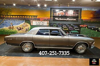 1966 Chevrolet Chevelle for sale 100905183