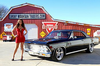 1966 Chevrolet Chevelle for sale 100931727